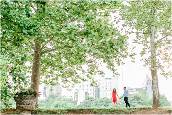 Piedmont Park Engagement Photos0016