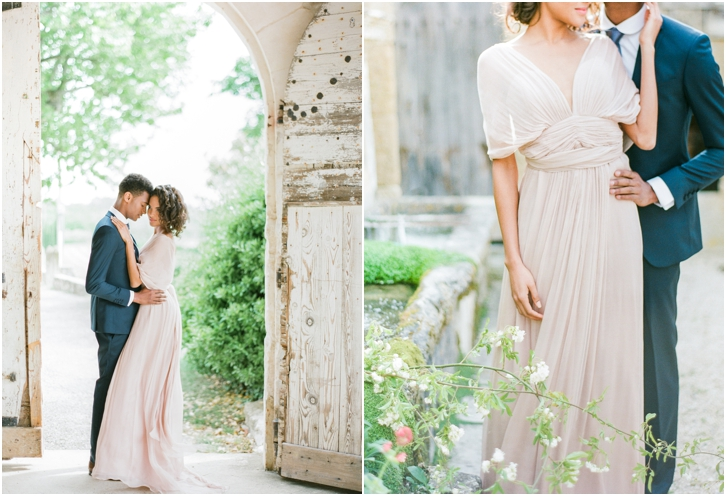ETHEREAL Destination Wedding IDEAS