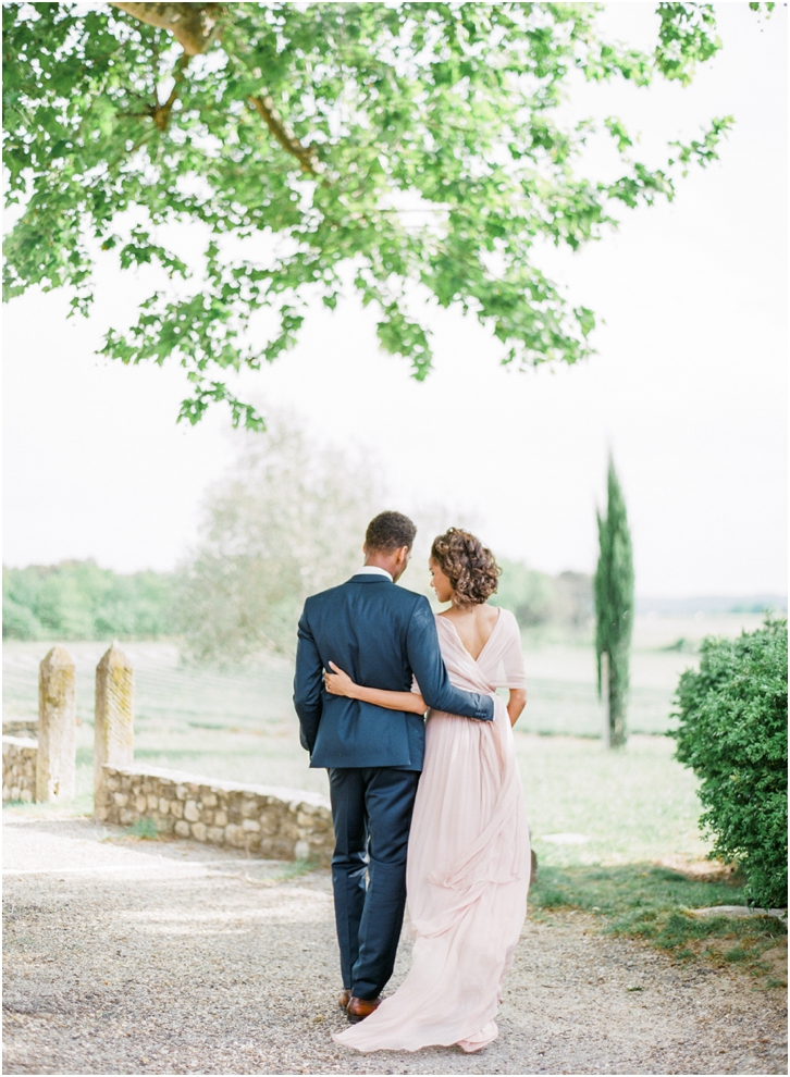 Effortless Watercolor Wedding Inspiration Destination Wedding Photographer