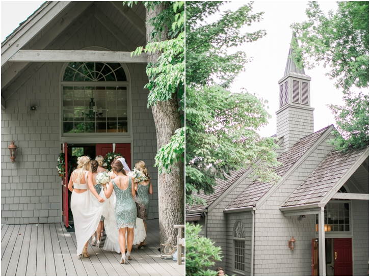 Big Canoe wedding Chapel