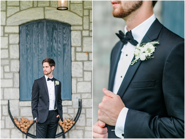 Pictures of Groom at Foxhall Resort