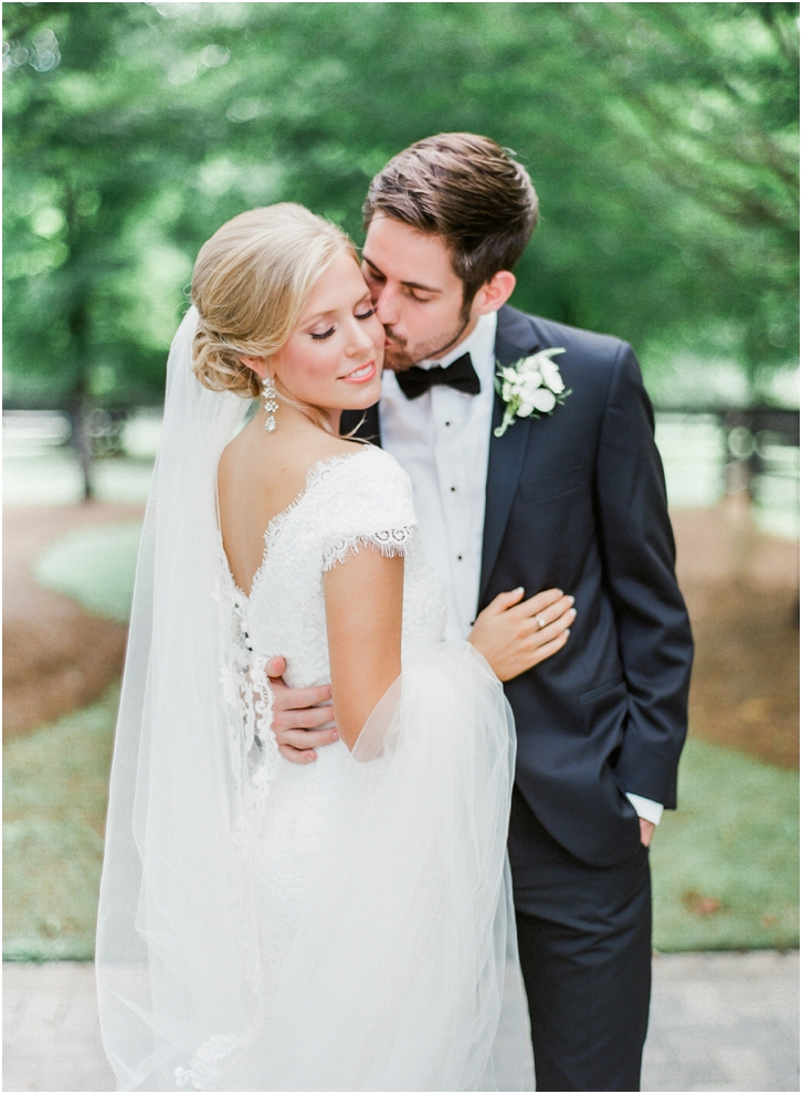 Film Wedding Photography Foxhall Resort Atlanta