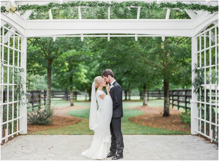 Film Wedding Photography at Foxhall Resort Atlanta