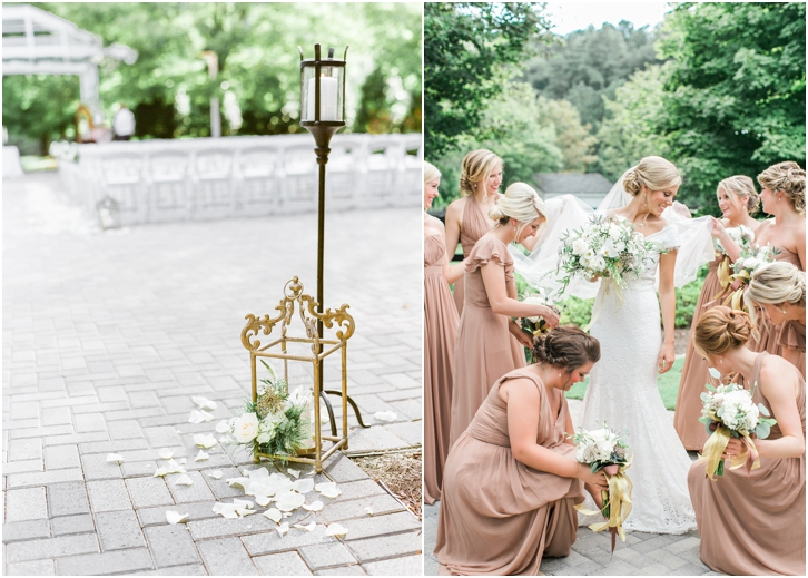 Beautiful Bridesmaid Photos atlanta