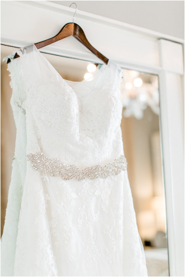 lace bridal gown estate atlanta