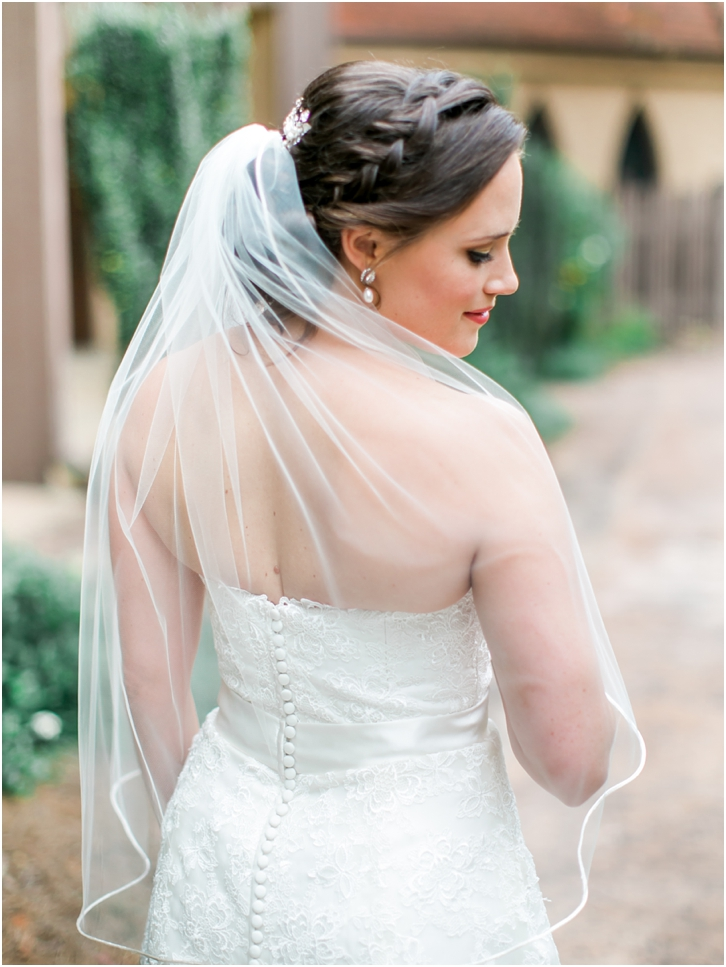 Beautiful Bridal Photos Atlanta