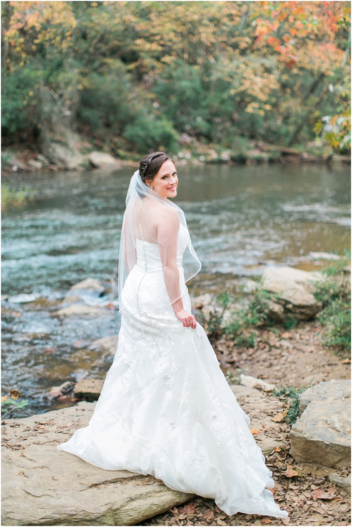 River Wedding Photos Atlanta