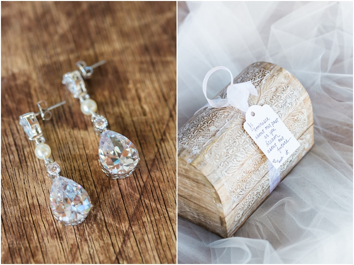 Bridal Earrings, Bride gift ideas