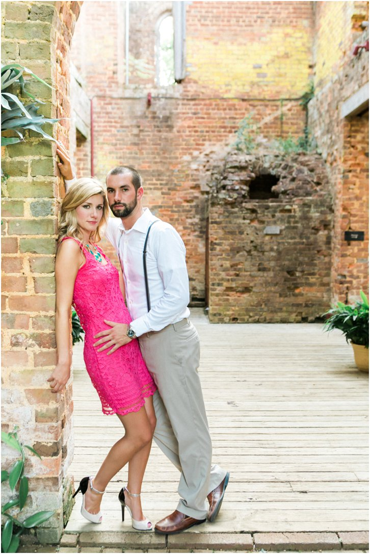 Engagement Photos Barnsley Gardens