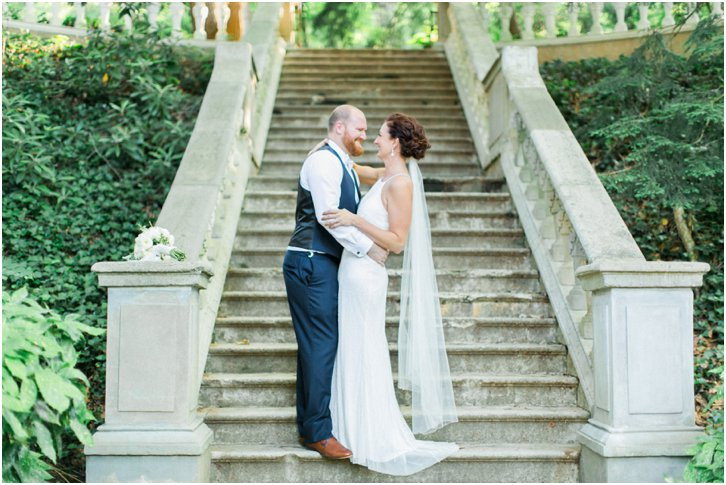 European Inspired Wedding Atlanta Georgia