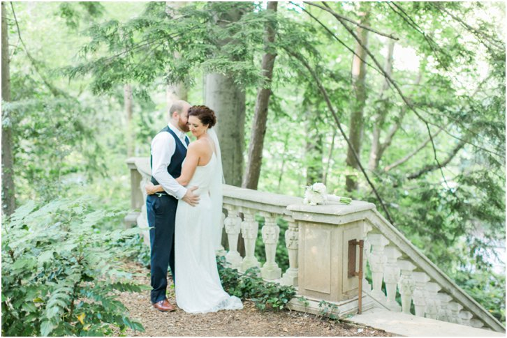 European Inspired Wedding Venue Atlanta