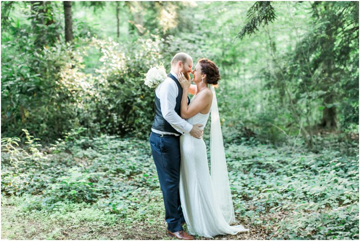 Romantic Elopement Ideas Georgia