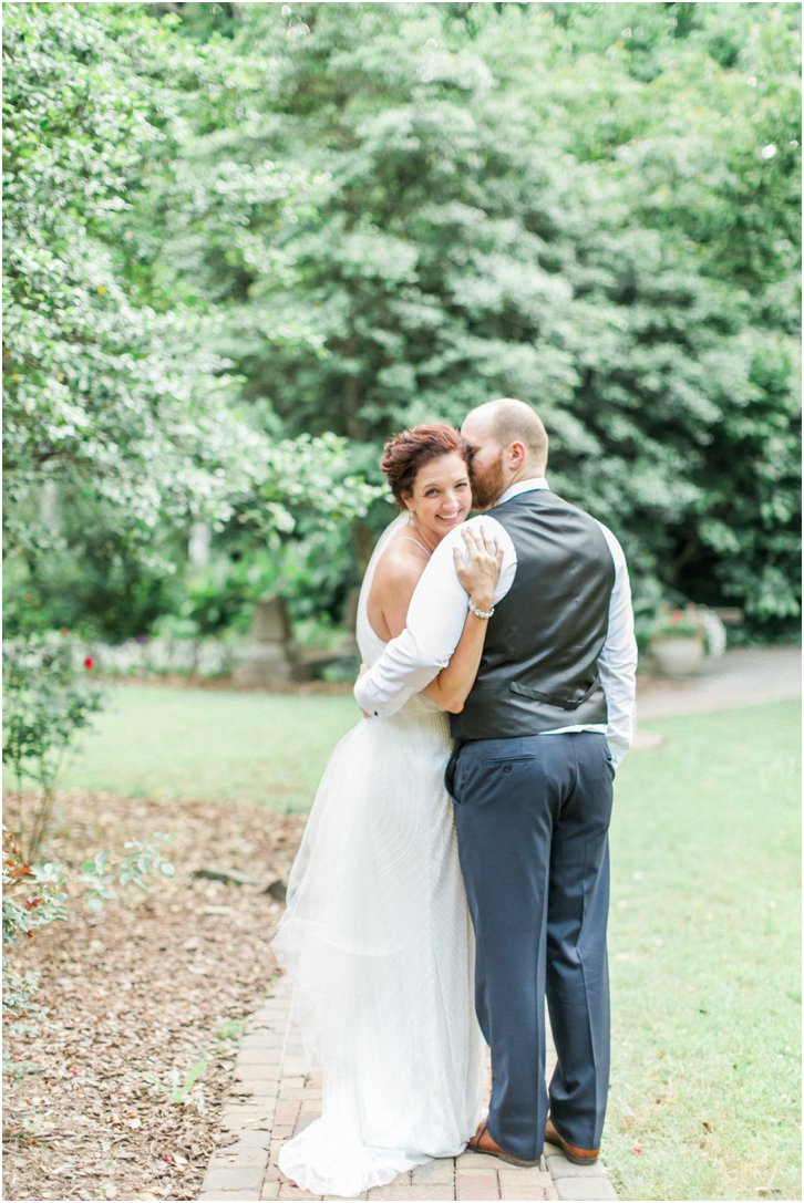 Romantic Elopement Photography Georgia