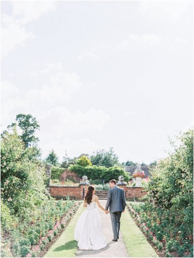 Romantic Ireland Wedding on Film