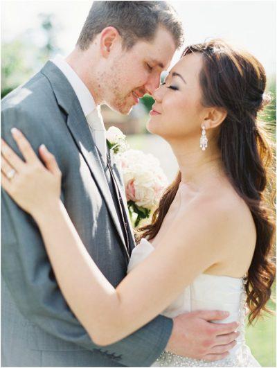 Romantic Destination Wedding Photographer