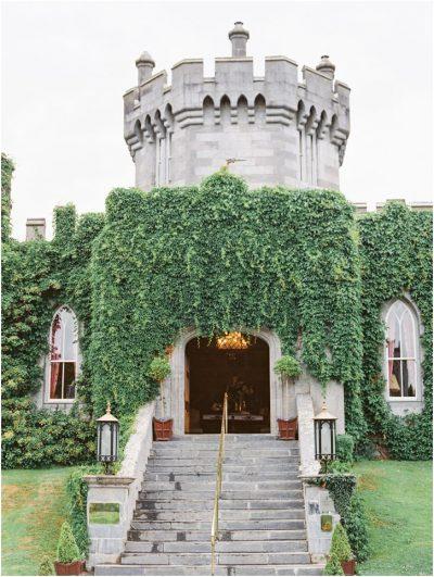 Dromoland Castle Wedding Ireland