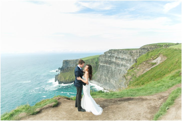 CliffsofMoherWeddingPhotos