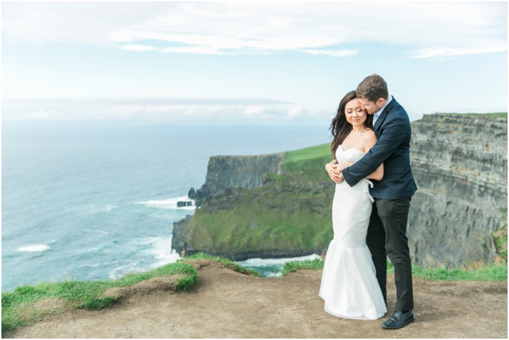 RomanticWeddingPhotosIreland