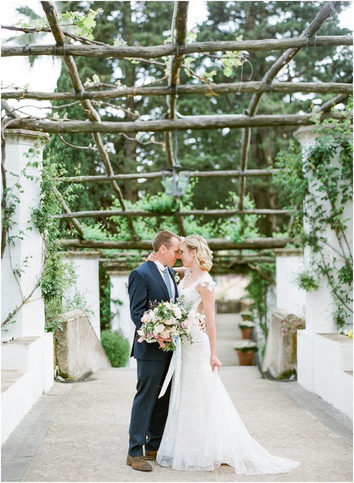 Italy Wedding Photos Ravello