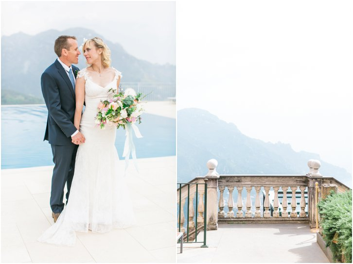 Almafi Coast Wedding Photography