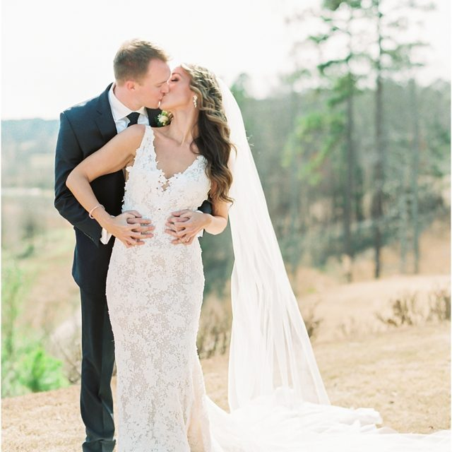 Elegant Wedding Photos Foxhall
