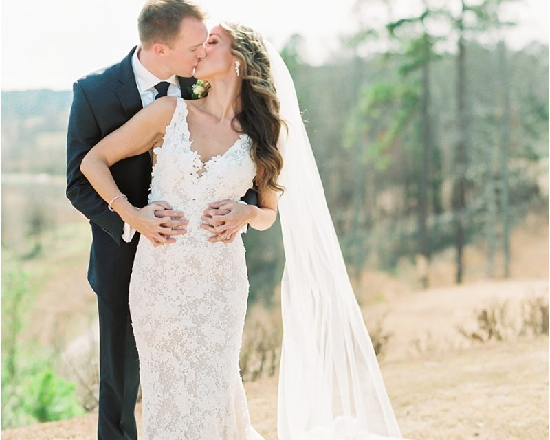 Elegant Wedding Photos Foxhall