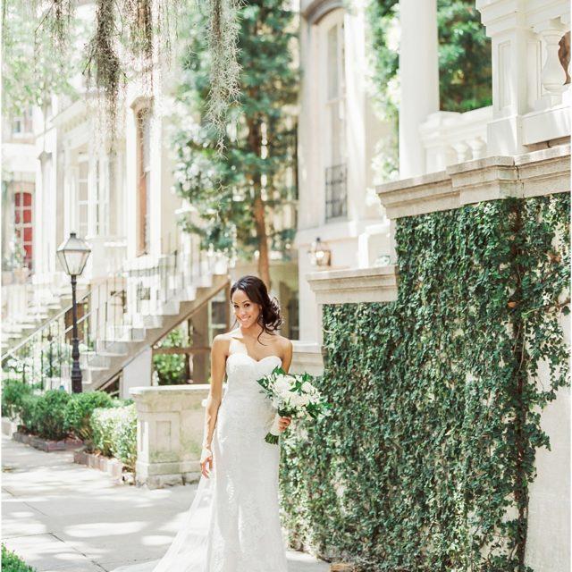 Romantic Wedding Photo Ideas Savannah