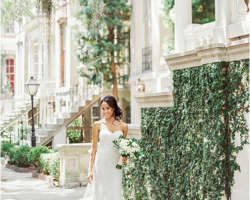 Romantic Wedding Photo Ideas Savannah