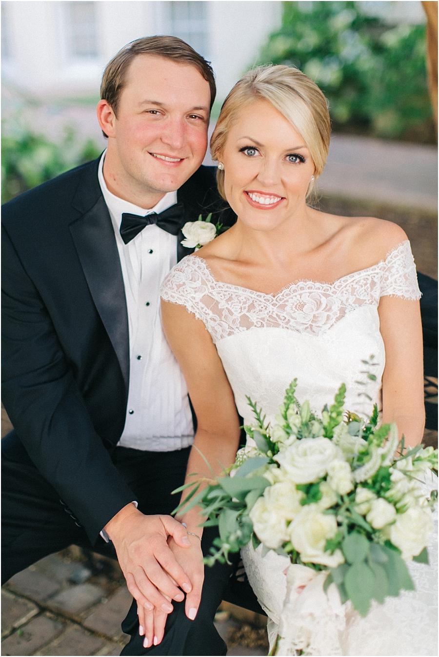 Luke and amanda wedding