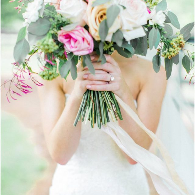 Beautiful Bridal Bouquet ideas
