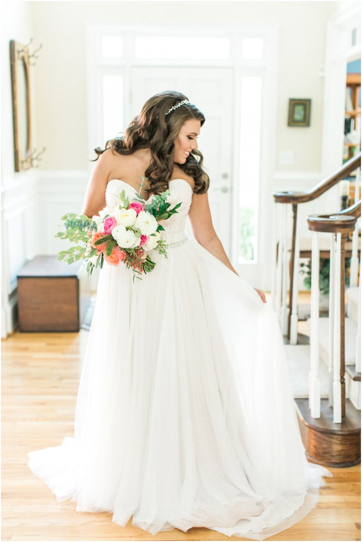 dreamy wedding gown ideas