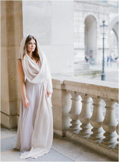 Unique Wedding Photos The Louvre