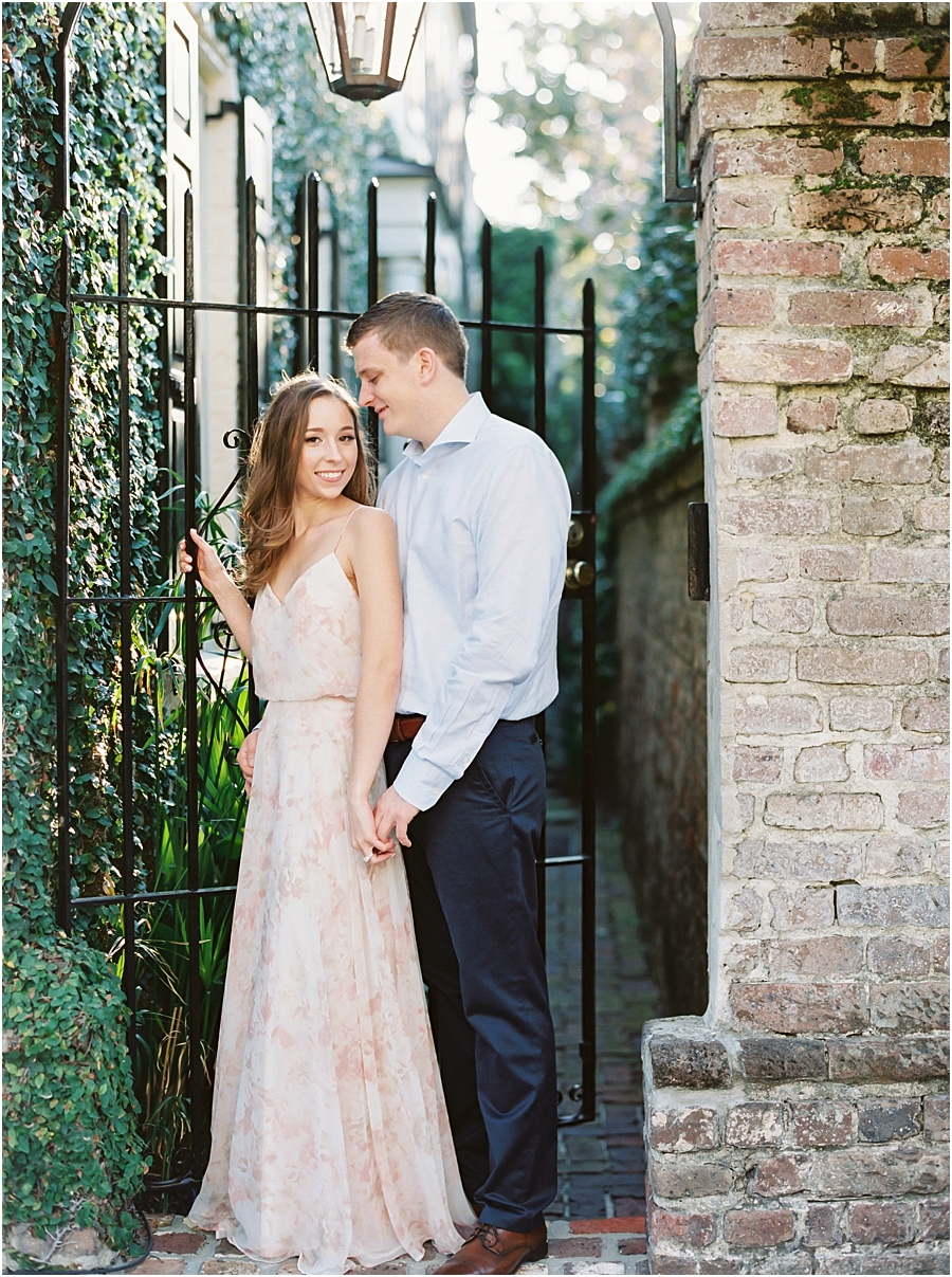 Charleston Engagement Photos0026